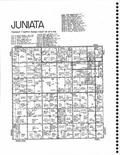 Juniata T7N-R11W, Adams County 2004 - 2005